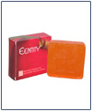 Glycerin and honey complexion Bar